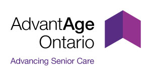 Logo for the Ontario Association of Non-Profit Names and Services for Seniors